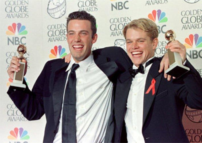 Matt Damon: Oscarpreisträger