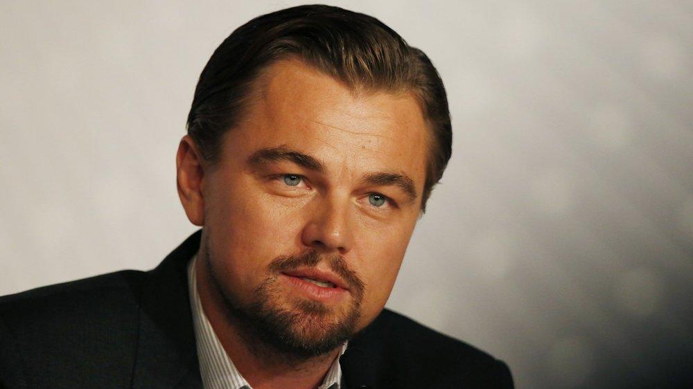 Leonardo DiCaprio: Datet er jetzt Topmodel Toni Garrn?