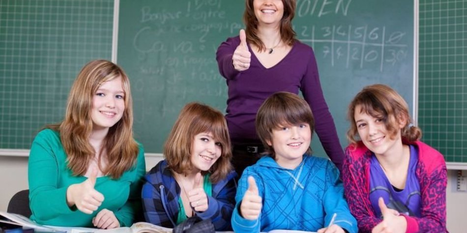 Nachhilfe bei Schulproblemen