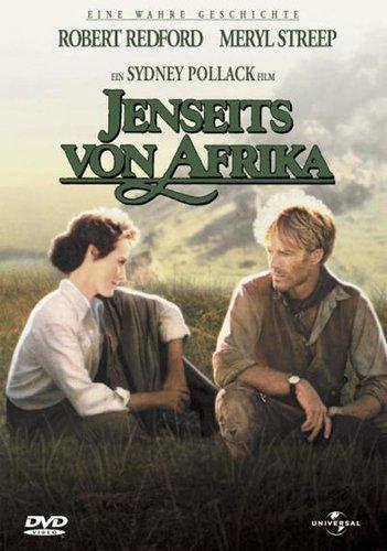 Jenseits von Afrika mit Robert Redford