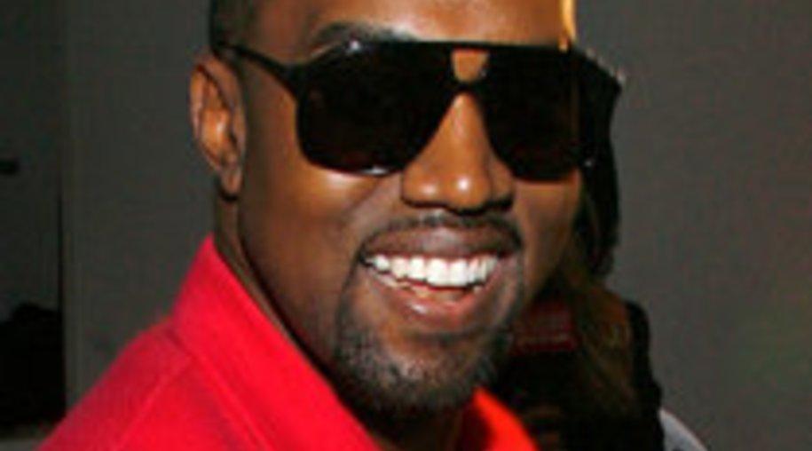 Kanye West: Albumcover ist zu freizügig