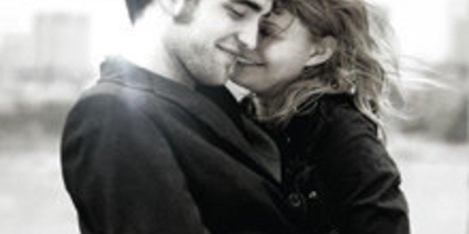 Robert Pattinson: Emilie de Ravin über Filmdreh