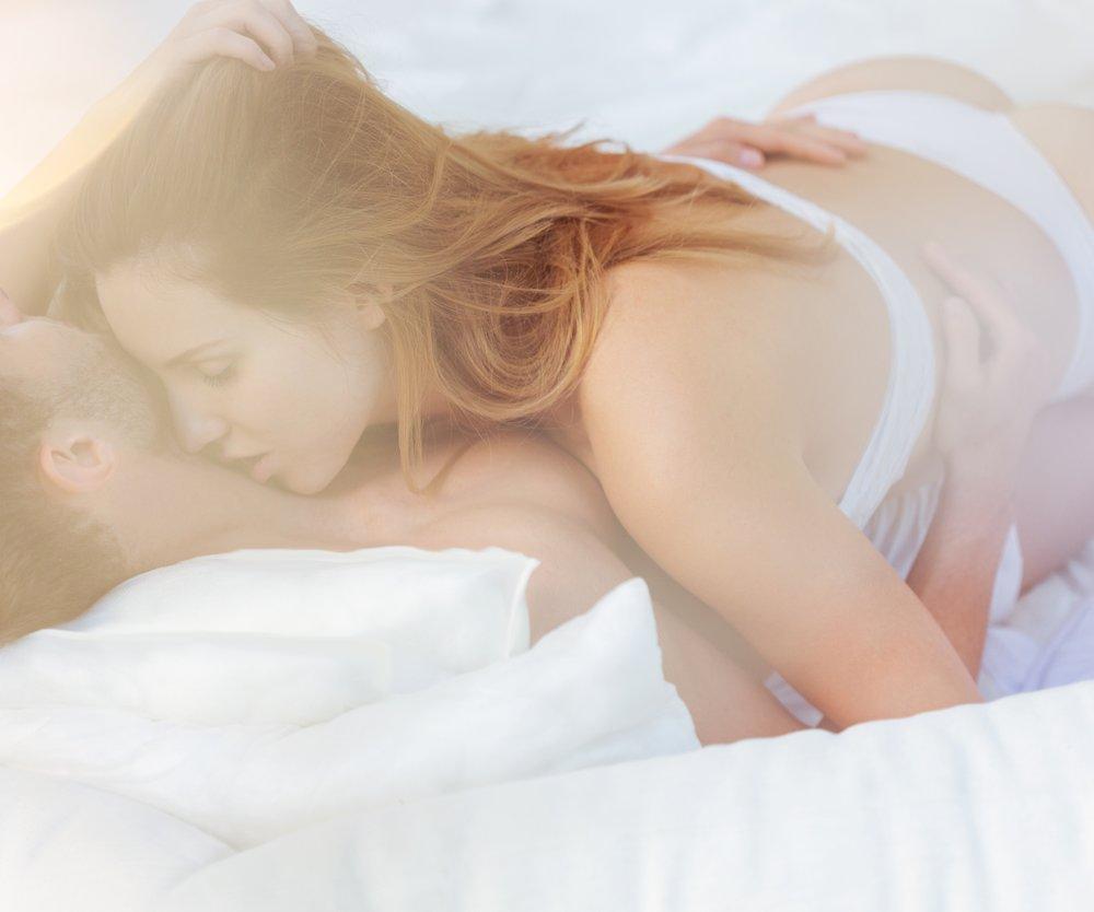Diese Sternzeichen-Paare haben den besten Sex ihres Lebens