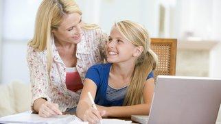 Hausaufgaben: Wie kannst Du helfen?
