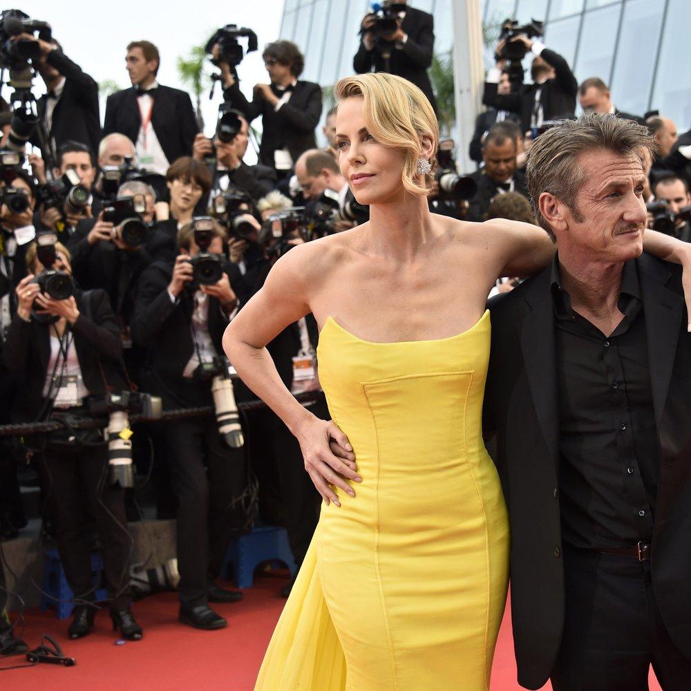 Charlize Theron und Sean Penn: Ihre Trennung ist endgültig