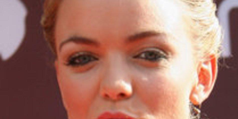 Model WG: Muss Sarah Knappik ausscheiden?