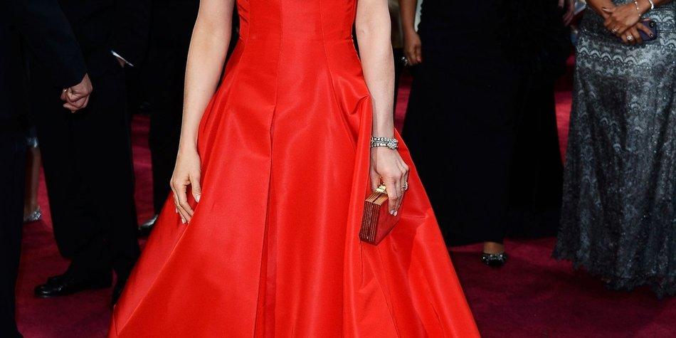 Jennifer Aniston: In meinem Kleid kann ich einfach auf Toilette gehen