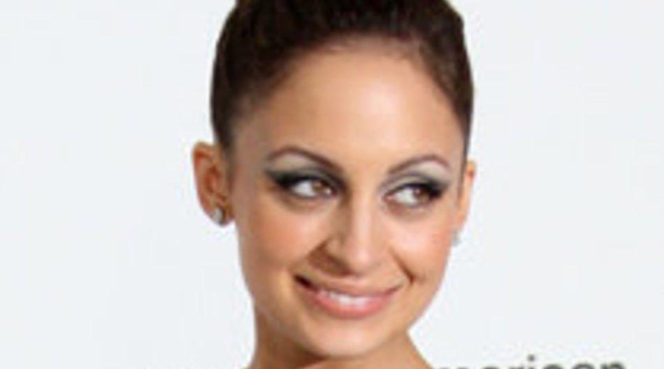 Nicole Richie plant Hochzeitsfeier lieber selbst