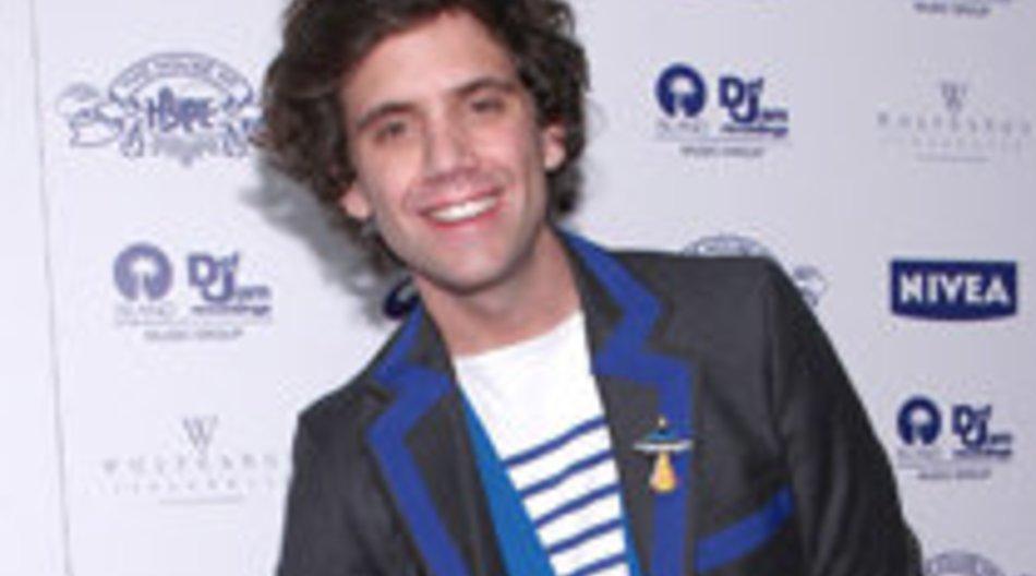 Popstar Mika ist bisexuell