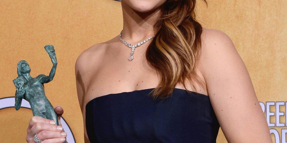 Jennifer Lawrence: Arbeitet sie zu viel?