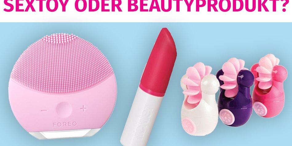 sex oder beauty hor