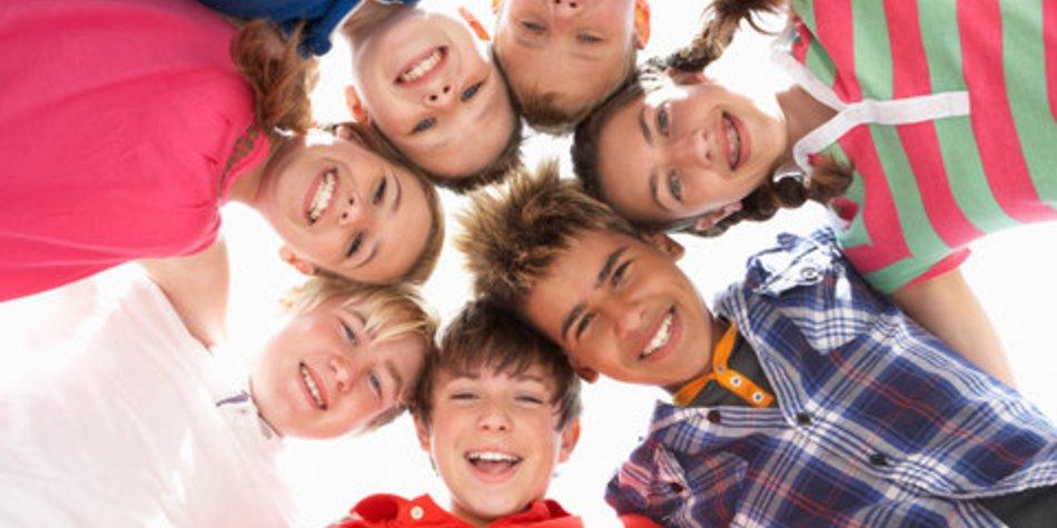 Jugendsprache – Jugendwort 2011