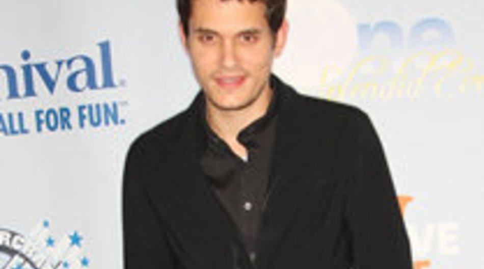 John Mayer schließt seinen Twitter-Account