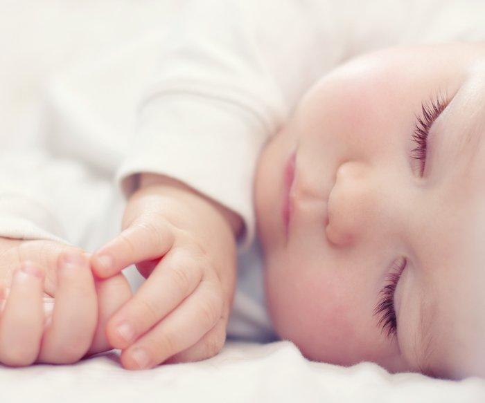 Baby einschlafen
