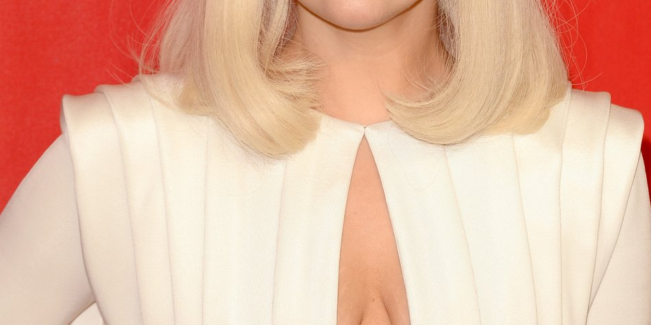 Lady Gaga bringt ein neues Parfum auf den Markt