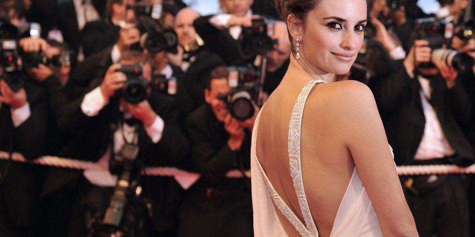 Penelope Cruz wird das älteste Bond Girl aller Zeiten