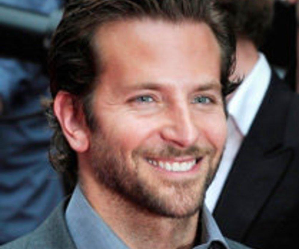 Bradley Cooper entkam Hausbrand