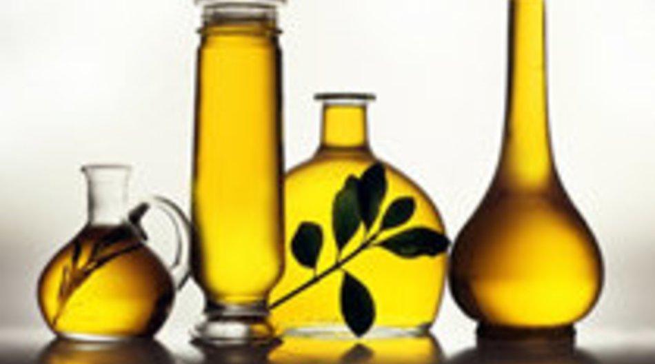 Feuchtigkeitswunder Olivenöl - Cremes und Co. selbstgemacht
