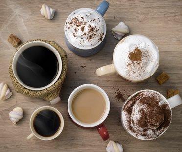 Sweet coffee company