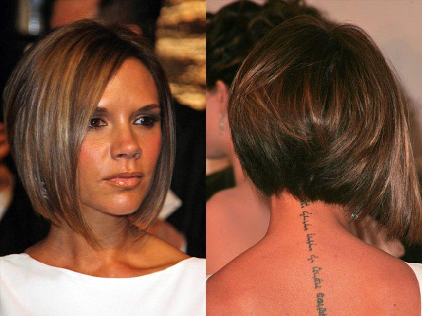 Star Frisuren Die Besten Hair Styles Der Vergangenen Jahre