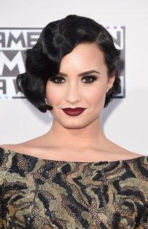 Demi Lovato: Wasserwelle