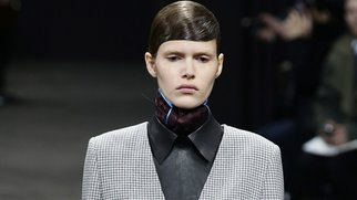 New York Fashion Week: Alexander Wang entführt nach Brooklyn