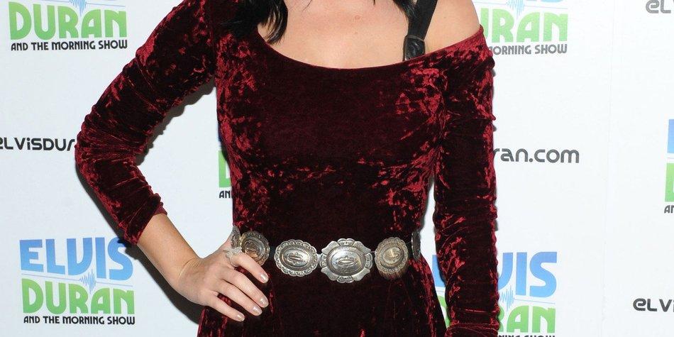 Katy Perry kämpft für die gleichgeschlechtliche Ehe