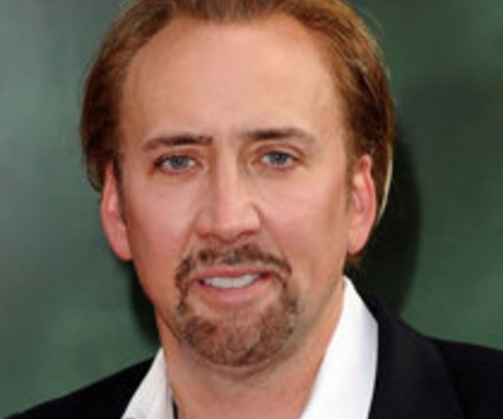 Nicolas Cage: Erneute Schulden in Millionenhöhe