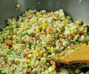 Spanische Reispfanne