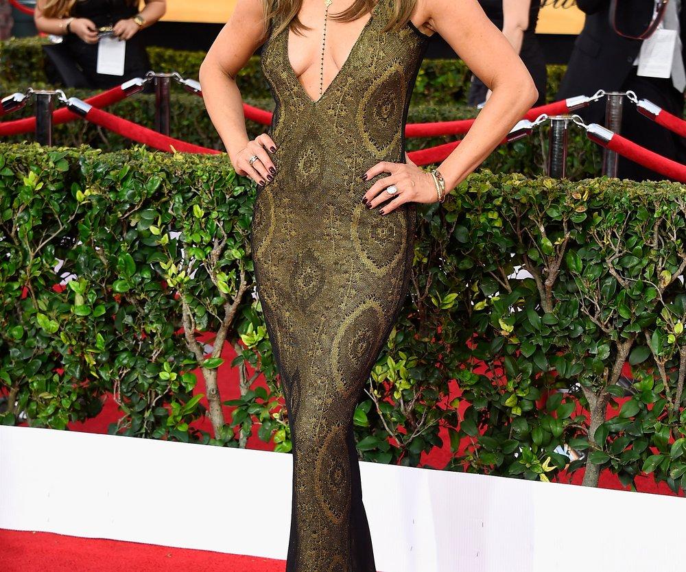 Jennifer Aniston liebt den Bachelor