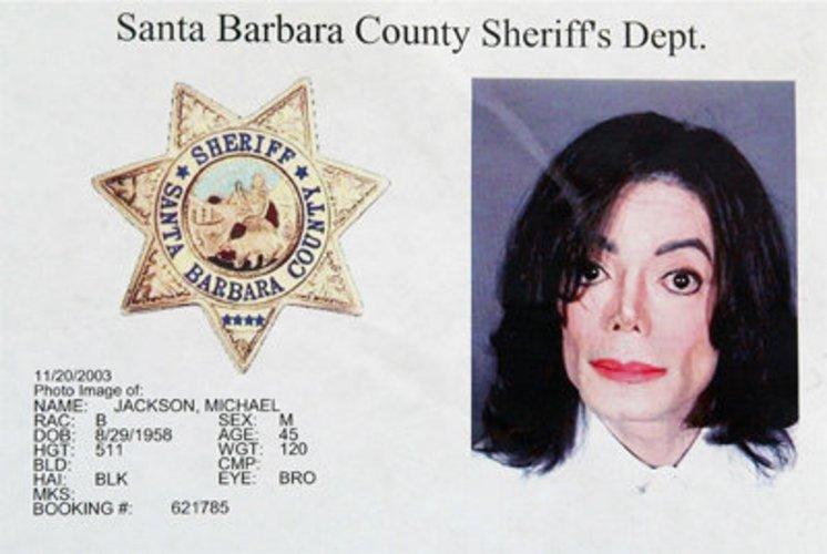 King of Pop Michael Jackson musste sich vor Gericht verteidigen