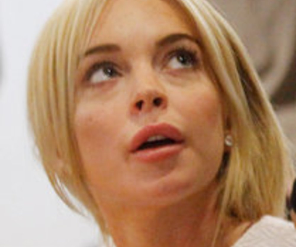 """Lindsay Lohans Anwältin: """"Die Halskette ist keine 2.500 Dollar wert!"""""""