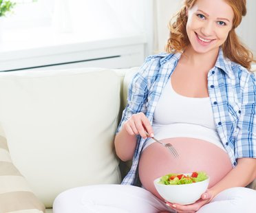 Dinge, die dir keiner über die Schwangerschaft sagt