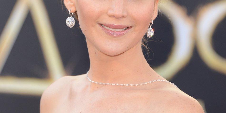 Jennifer Lawrence: Date mit Prinz Harry?