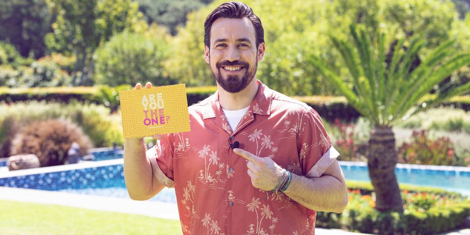 """Are You The One"": Die neue Dating-Show bei RTL"