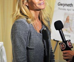 Gwyneth Paltrow: Auftritt bei Glee!