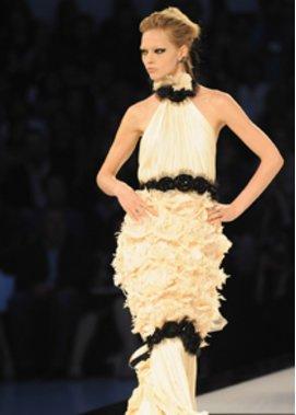 Elegantes Kleid von Chanel