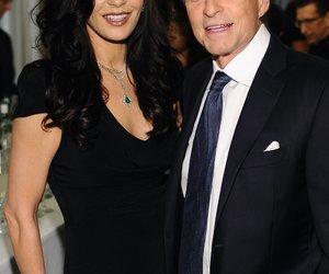 Michael Douglas: Neustart mit Catherine Zeta-Jones?