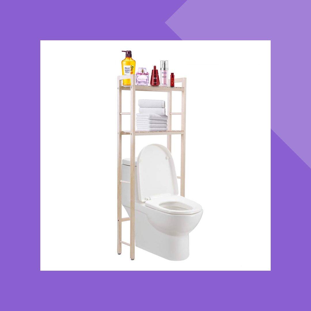 Kleines Bad einrichten – so wirkt es größer und freundlicher ...