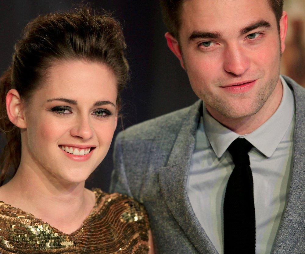 Kristen Stewart ist enttäuscht von Robert Pattinson