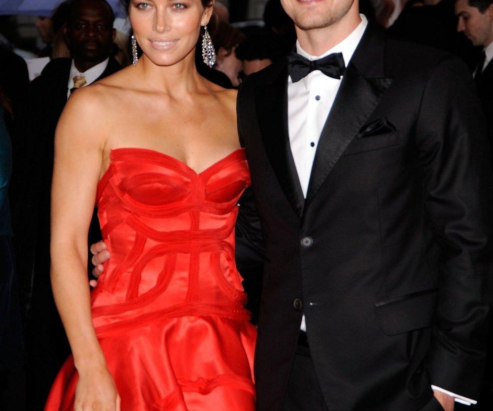 Justin Timberlake und Jessica Biel: Intime Hochzeitsdetails