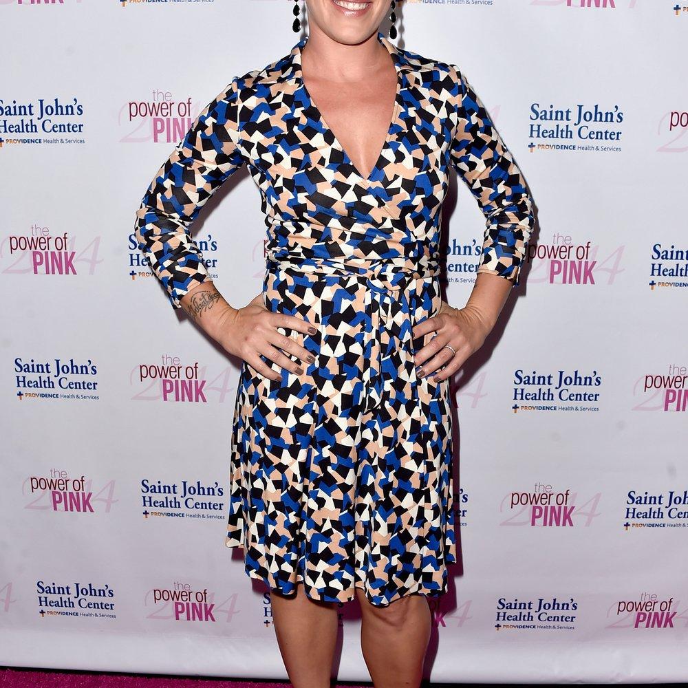 Pink: Lieber nackt als Pelz