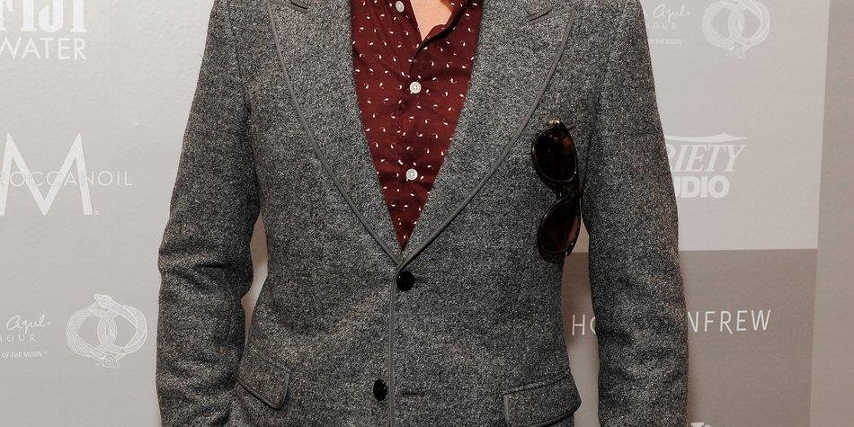 Benedict Cumberbatch: Sophies Familie gratuliert zur Verlobung