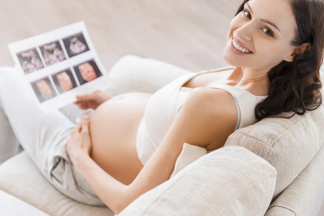 Geschlecht des Embryos
