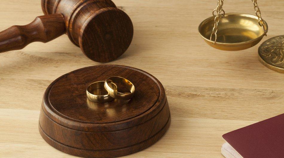 Scheidung Ablauf