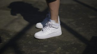 Sneakers im Frühling 2014: Diese Modelle brauchst Du!