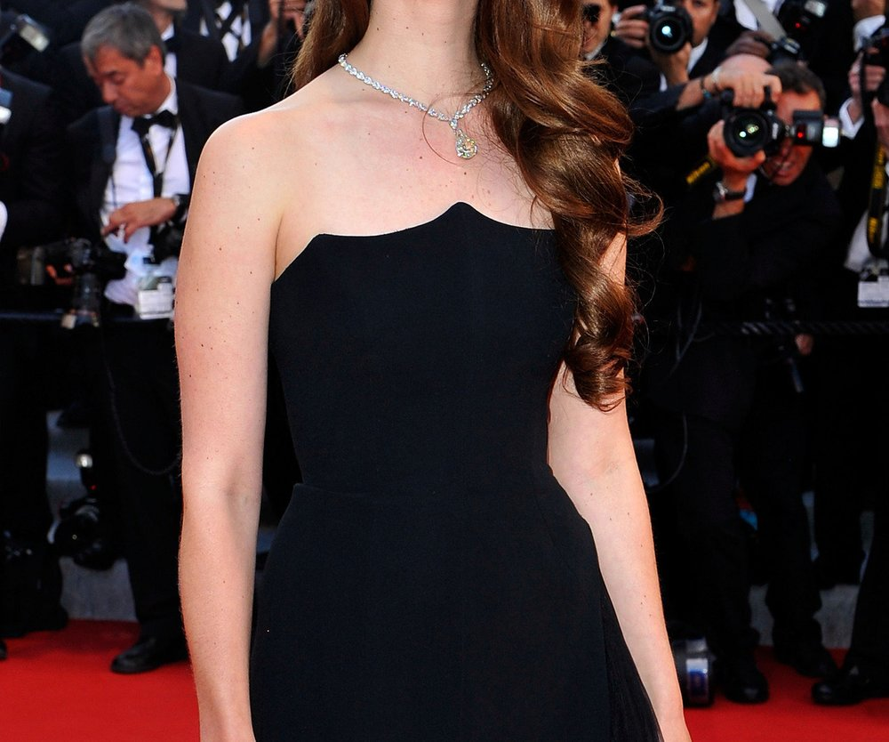 Lana Del Rey: Konzert erneut abgesagt