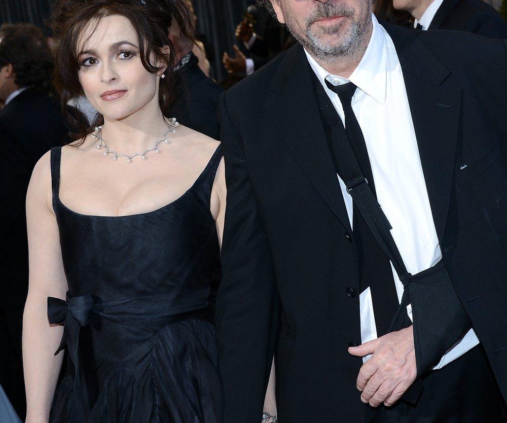 Helena Bonham Carter: Geheime Trennung seit einem Jahr?