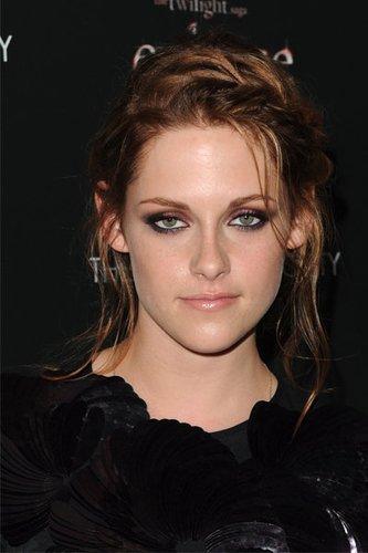 Twilight Star Kristen Stewart