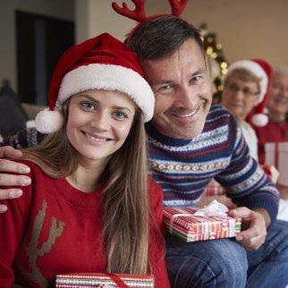 weihnachtsgeschenk für Papa
